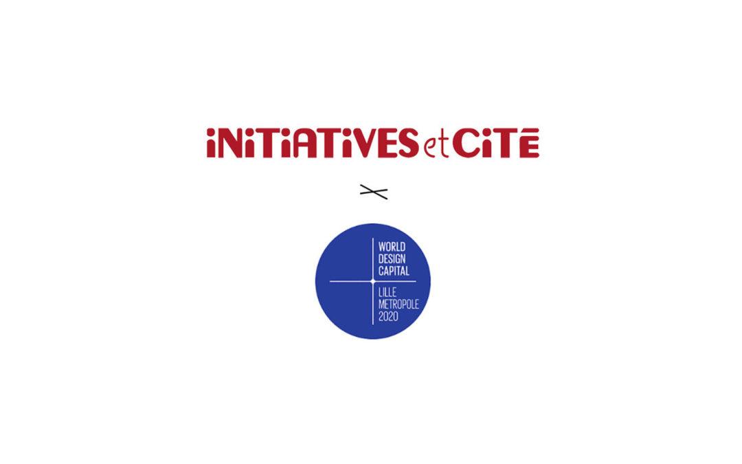 initiativesETcité est membre de la communauté République du Design