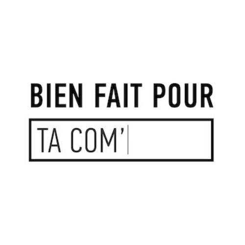 Céline Parat - Bien fait pour ta com'