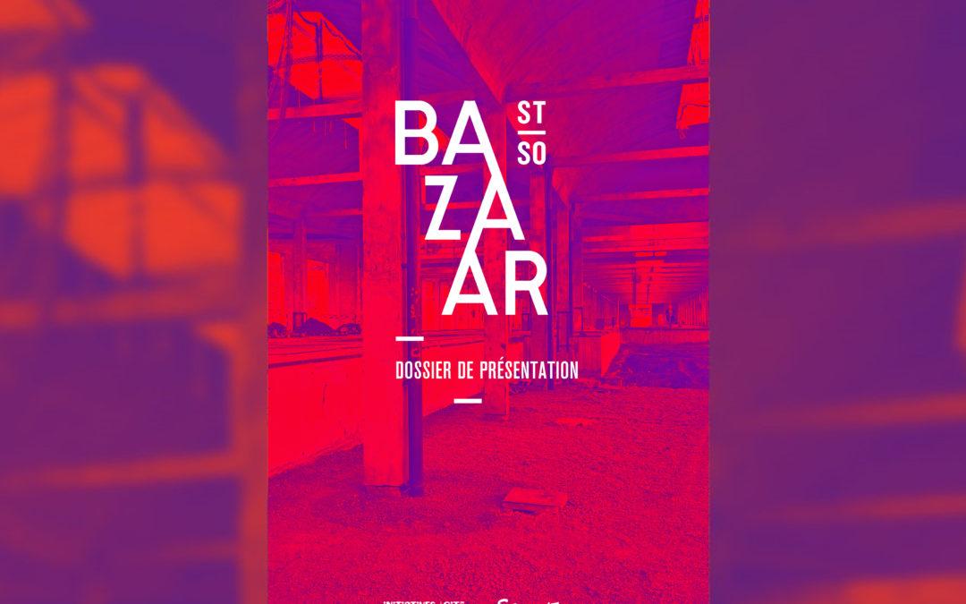 Dossier de présentation du Bazaar St-So