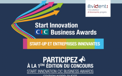 Start Innovation CIC Business Awards