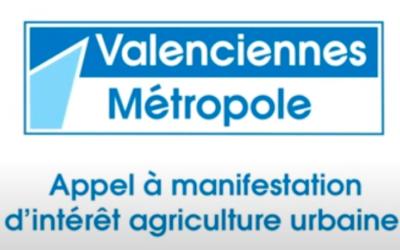 Appel à manifestation d'intérêt en agriculture urbaine