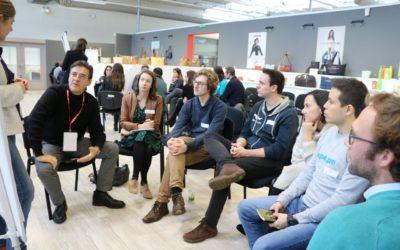 """SoBizHub – Lancement des inscriptions pour le parcours """"Futurs entrepreneurs responsables"""""""